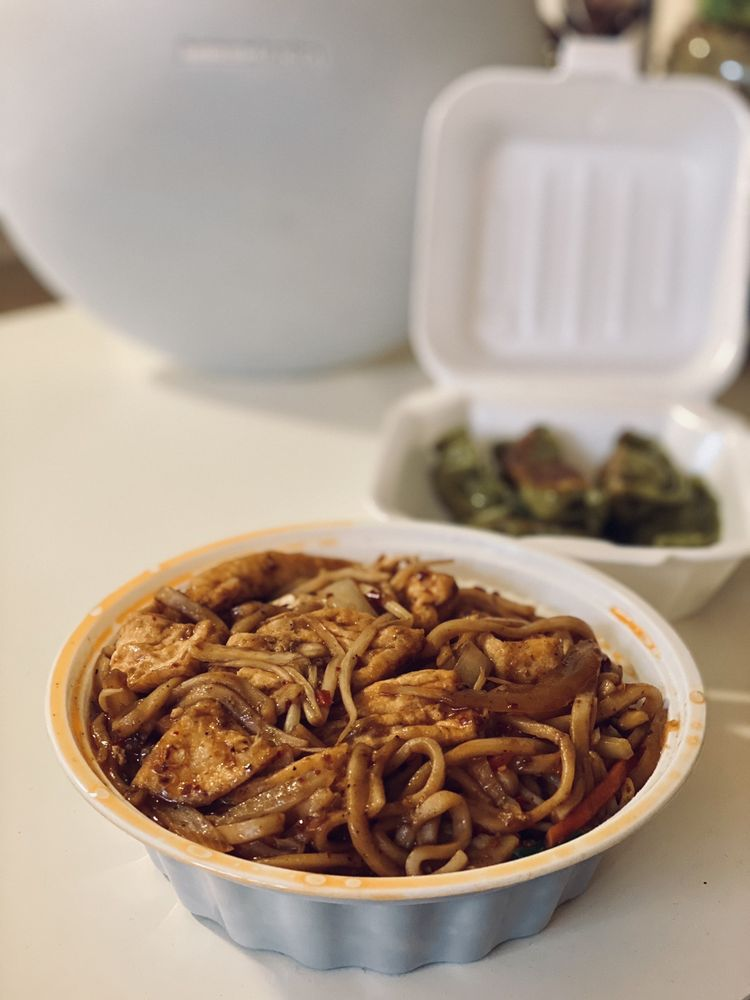 Szechuan Spice: 5700 Centre Ave, Pittsburgh, PA