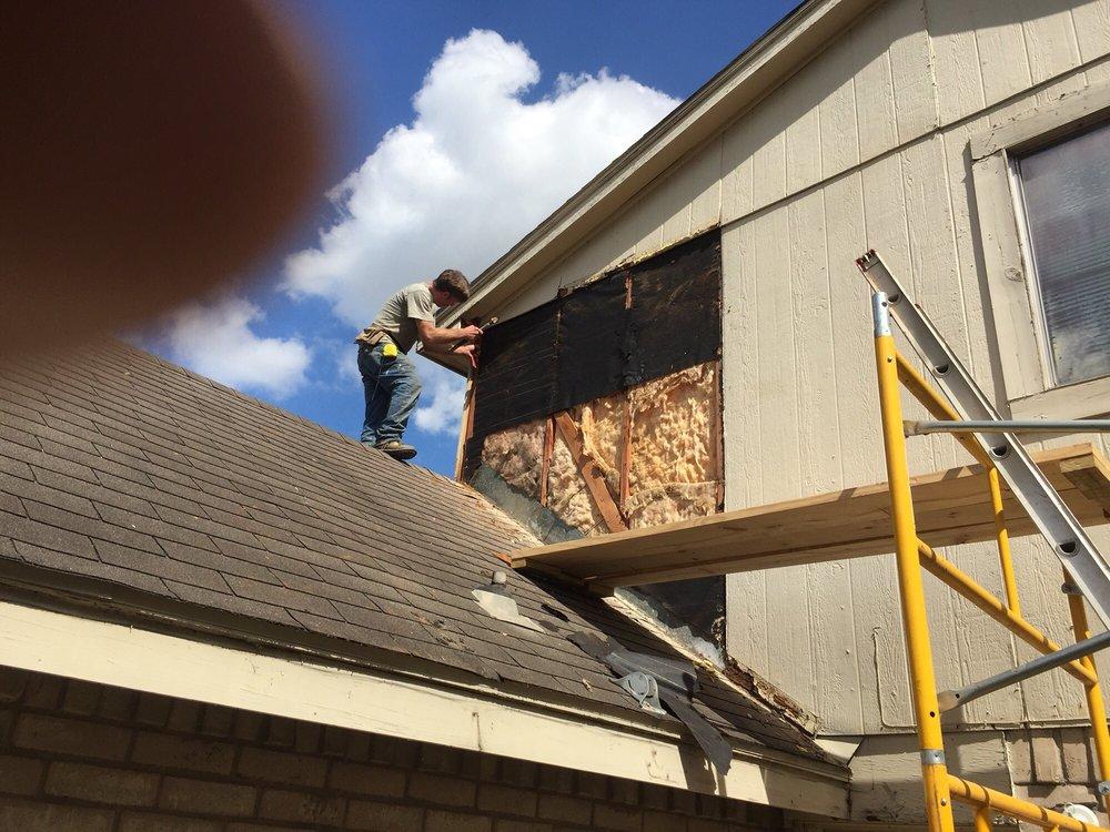 Keeling Home Improvements: 222 S Iowa St, La Porte, TX