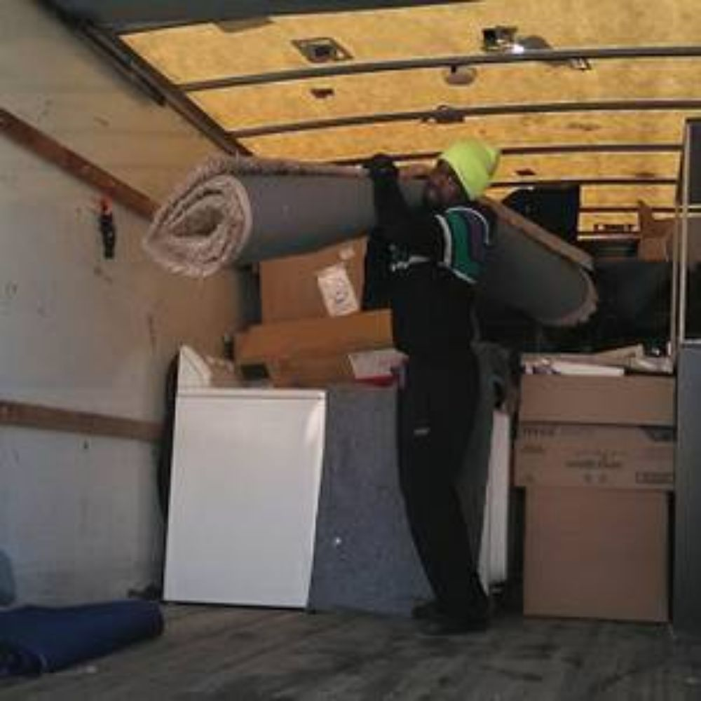 All Around Moving Company: Bethany, OK