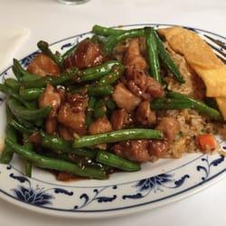 Fu Zhou Chinese Restaurant Cotati Ca