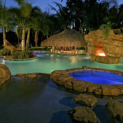 Southern Pool Designs Inc - Contractors - 201 Specialty Point ...