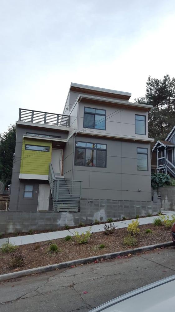 Tradecraft Builders: 4111 E Madison St, Seattle, WA