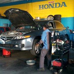 Photo Of Western Auto Service   San Diego, CA, United States ...