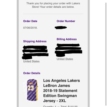 25c43c93d00e Lakers Team Shop - 100 Photos   44 Reviews - Sports Wear - 729 North ...