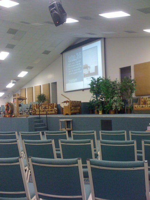 The Country Church: 1005 Fm 78 W, Marion, TX