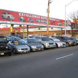 Car Dealerships In Brooklyn >> Excellence Auto Trade Car Dealers 1072 Atlantic Avenue Crown