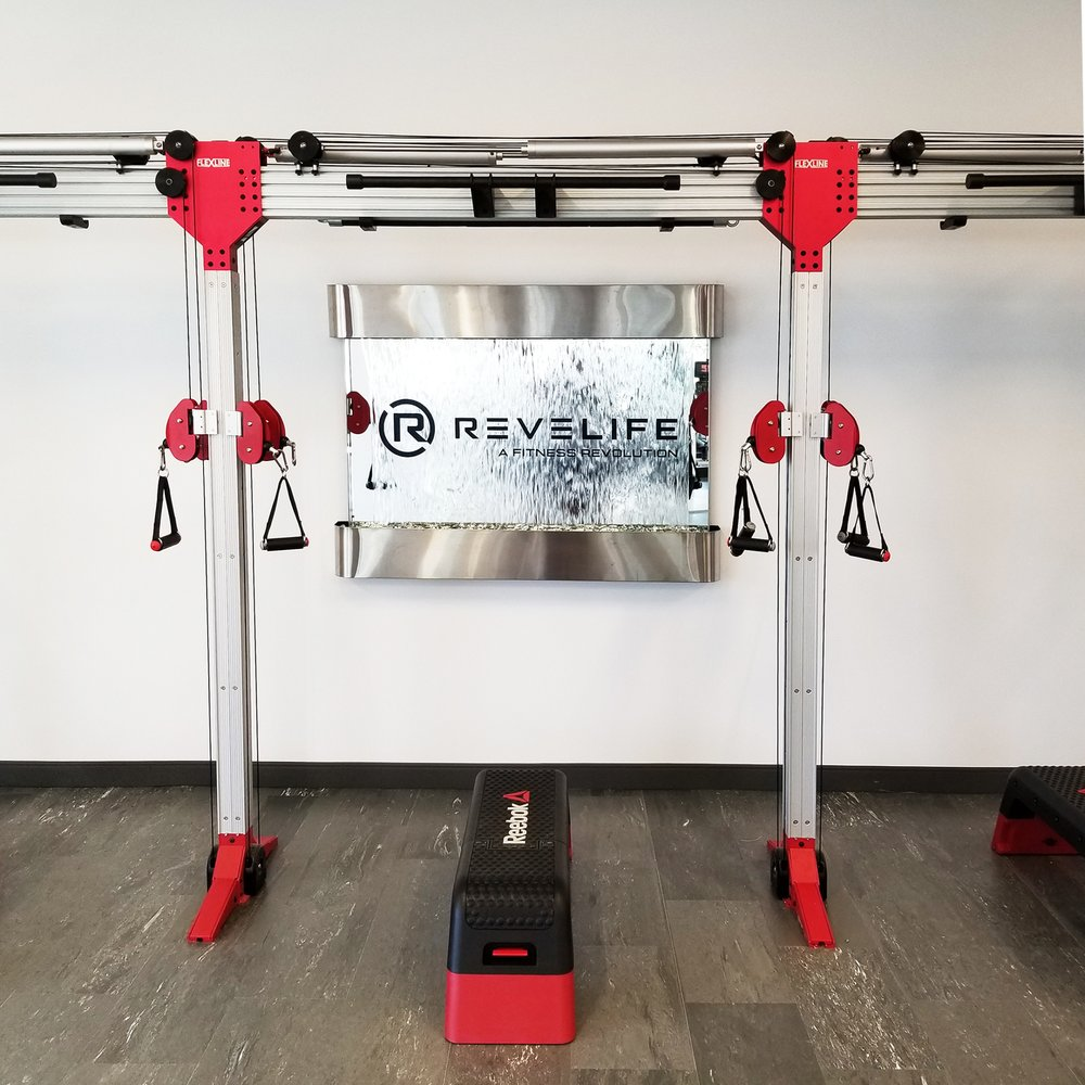 ReveLife Fitness Club