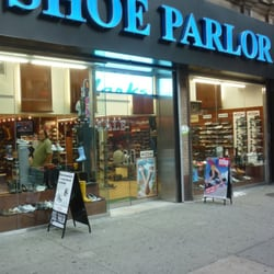 Photo of Shoe Parlor - New York, NY, United States. Newly renovated store