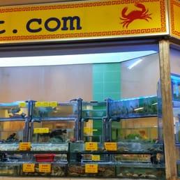 Welcome Seafood Restaurant Penampang Sabah