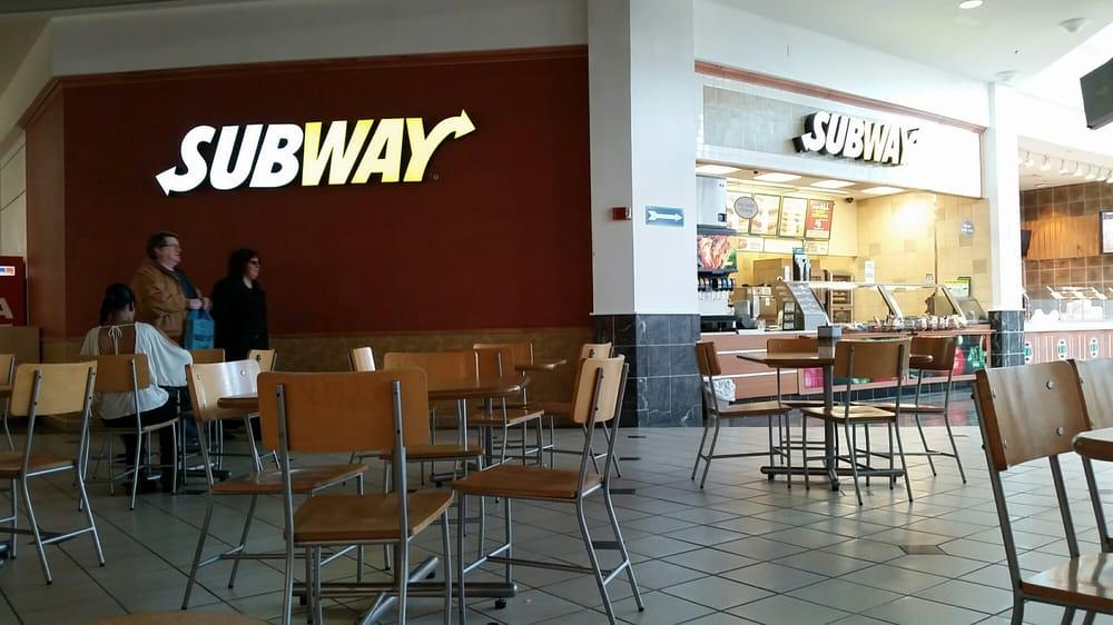 Subway: 793 Iyannough Rd, Barnstable, MA