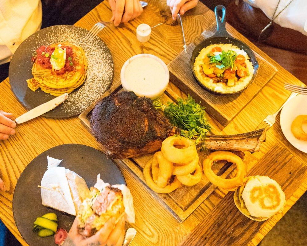 Quality Meats - Miami Beach
