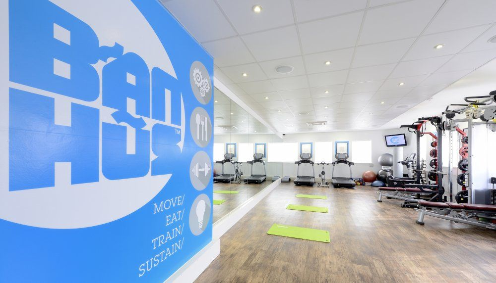 Transcend Physiotherapy Clinic- Seaforth, Waterloo & Crosby | The Fitness Connection Gym, 83 Seaforth Road, Seaforth, Liverpool L21 3TY | +44 7756 578064