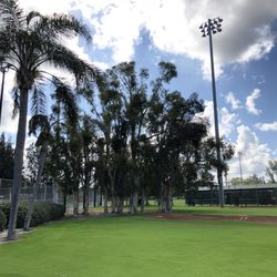 Photo Of Historic Dodgertown Vero Beach Fl United States