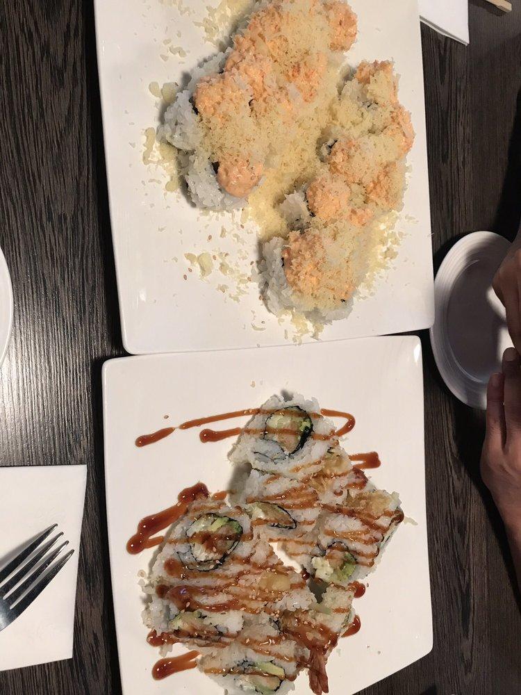 Matsuyama Restaurant