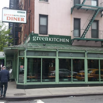 Green Kitchen Order Food Online 105 Photos 236 Reviews Diners Upper East Side New York Ny Phone Number Menu Yelp