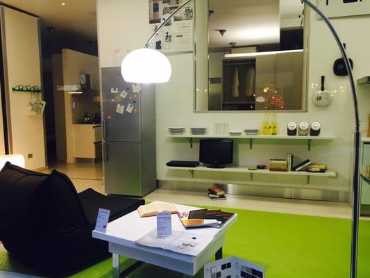 arredo design barzaghi: negozi arredamento sassuolo outlet mobili ... - Arredo Design Barzaghi