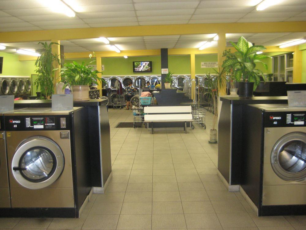 Mi Casa Laundromat: 1415 S Long Beach Blvd, Compton, CA