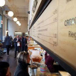 photo of frame gourmet eatery new york ny united states