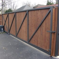 Photo Of Advanced Fence Gate Mount Prospect Il United States Access