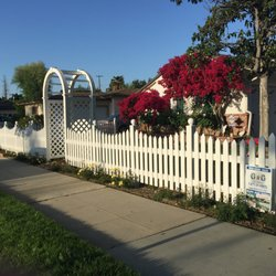 Photo Of GNG Vinyl Fencing U0026 Patio Covers   Los Angeles, CA, United States