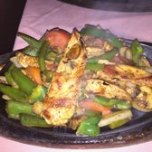 Photo Of Lares Restaurant Santa Monica Ca United States En Fajitas