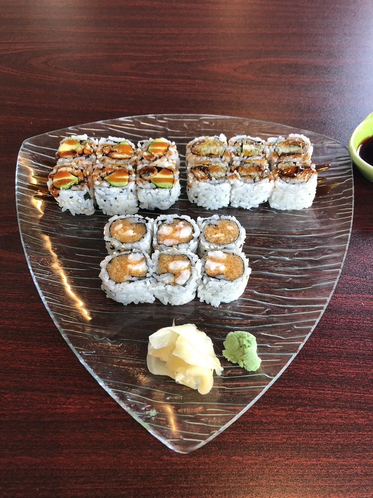 Sakura Japanese Steak House: 338 White Horse Pike, Oaklyn, NJ