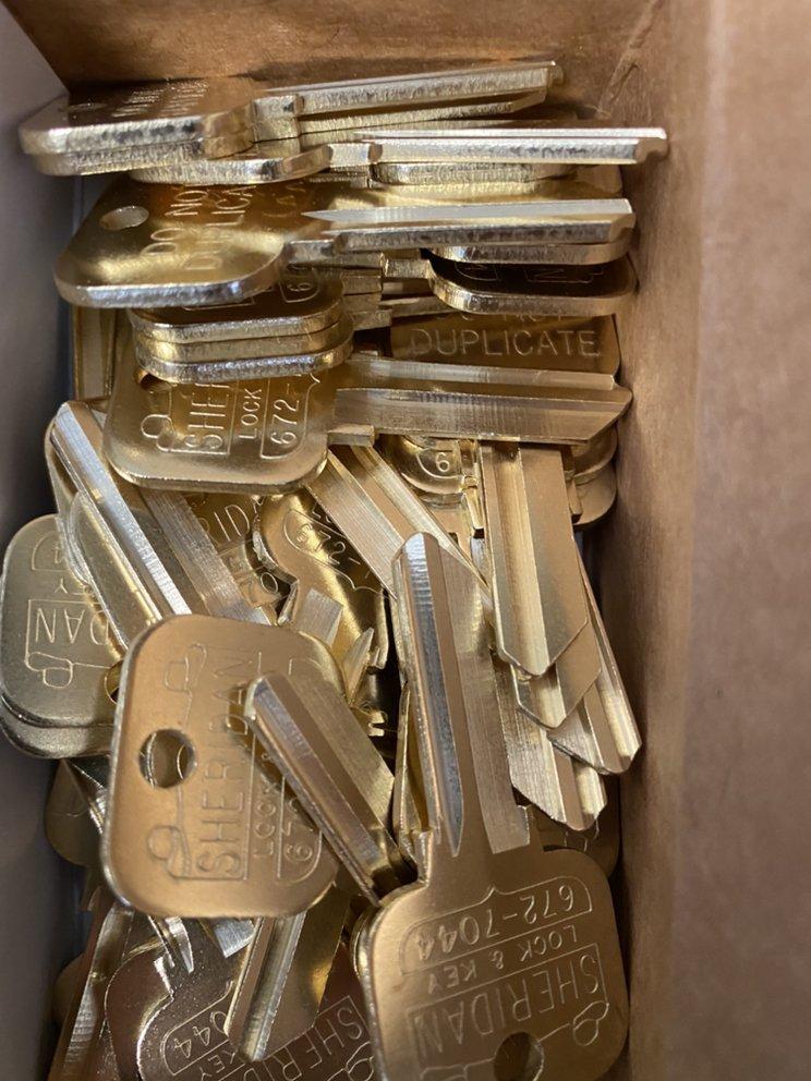 Sheridan Lock & Key: 722 S Sheridan Ave, Sheridan, WY
