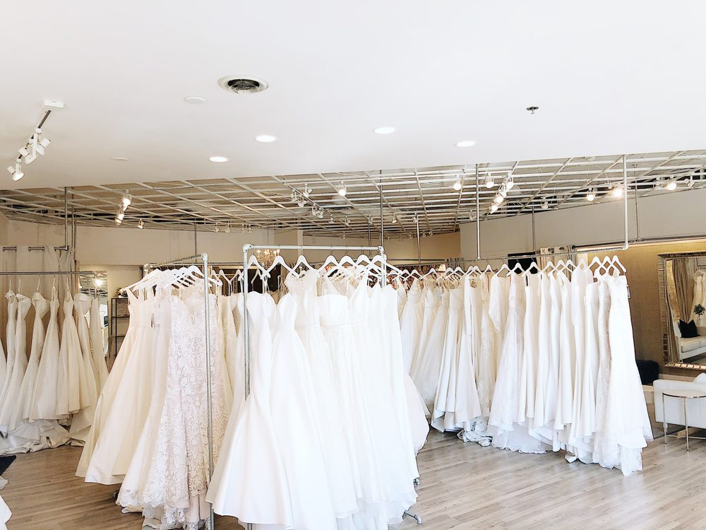 Annika Bridal Boutique: 3940 W 50th St, Edina, MN