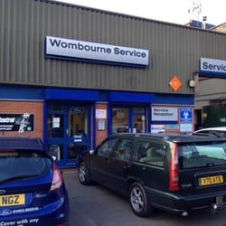 Car Dealers Wolverhampton >> Used Ford Cars Wombourne Used Car Dealers Bridgenorth Road