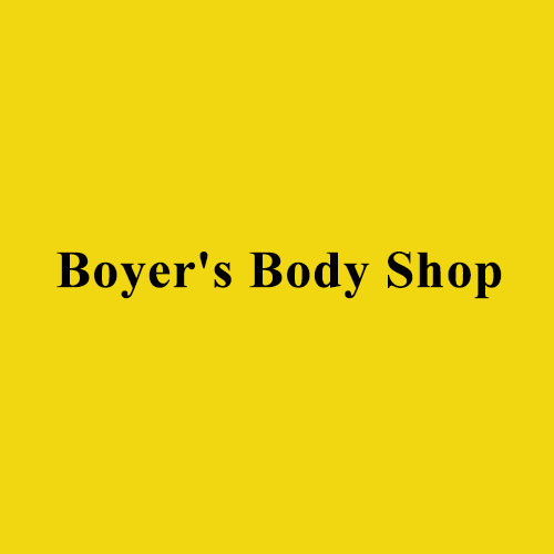 Boyer's Body Shop: 3010 Ironstone Hill Rd, York, PA