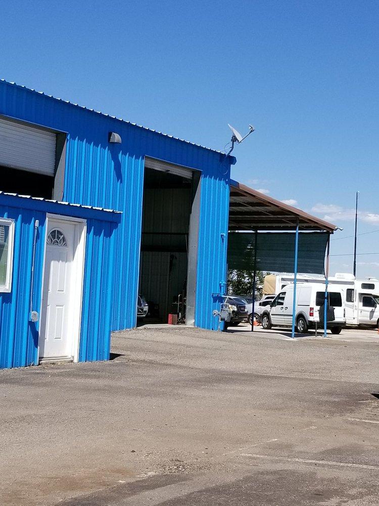 Southwest Motor Services Group: 209 S Huachuca Blvd, Huachuca City, AZ