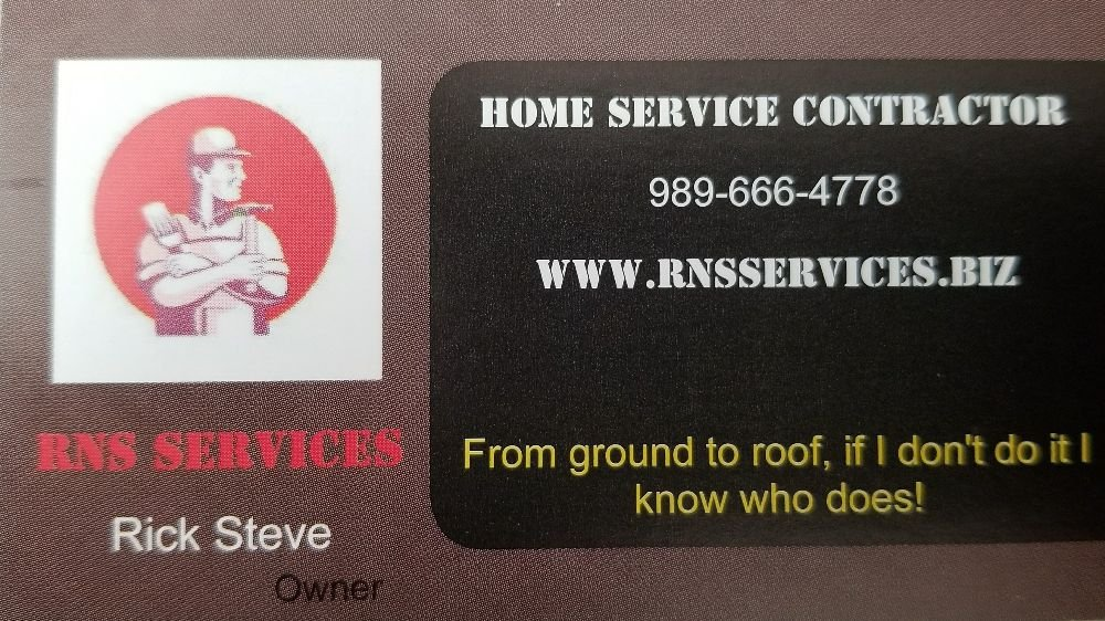 RNS Services: Owosso, MI