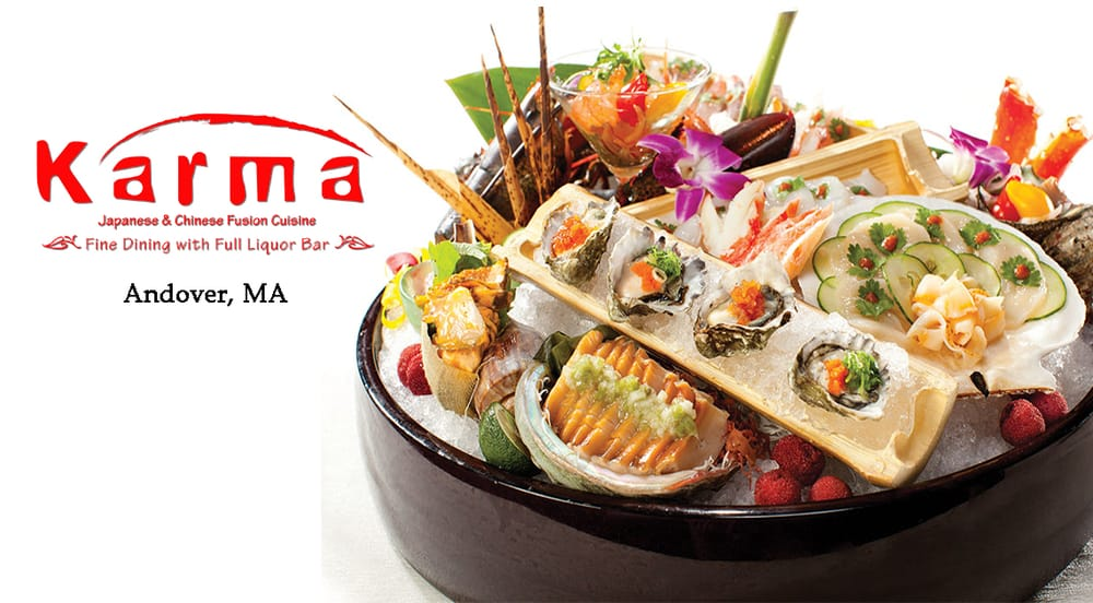 Karma japanese chinese fusion cuisine 50 photos 44 for 50 fifty asian fusion cuisine