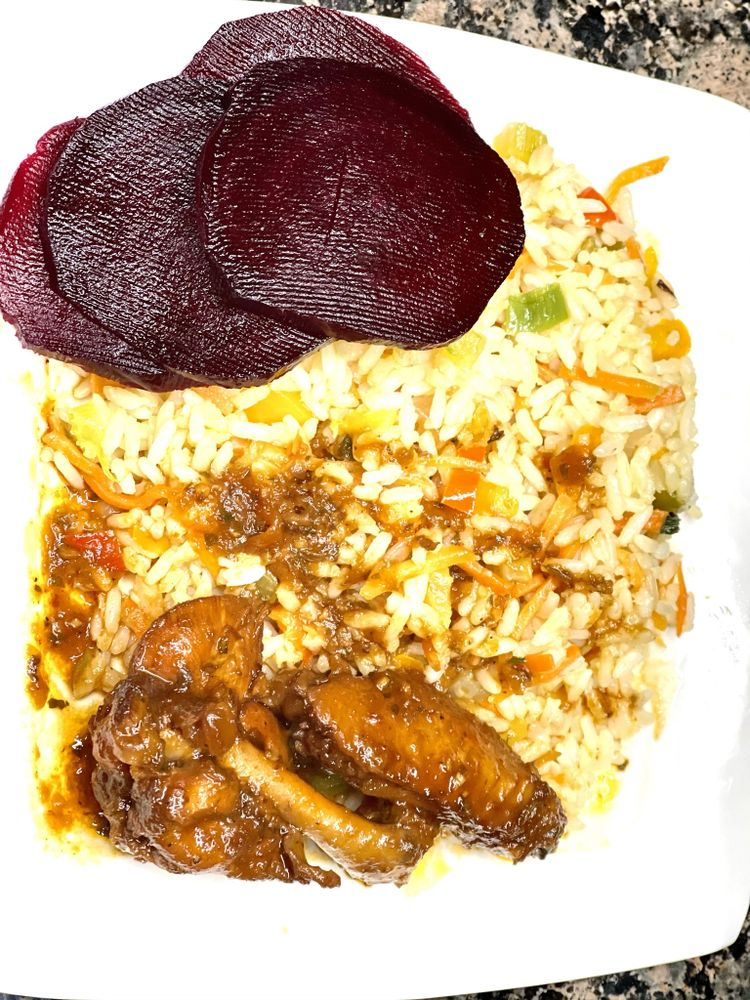 Caribbean Tasty: 8400 Lakeland Ave N, Brooklyn Park, MN