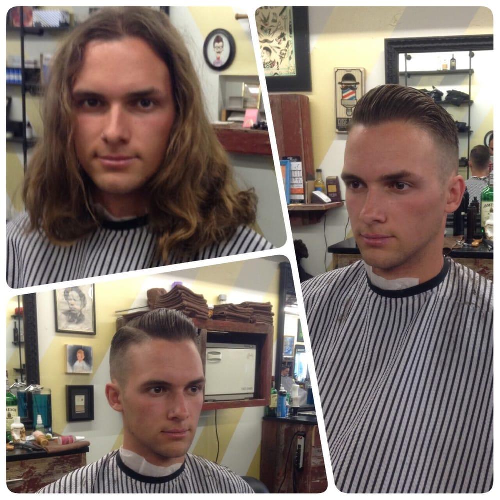 Haircut alonzo yelp winobraniefo Choice Image