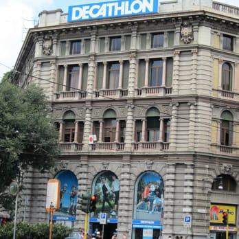 Cuscino Da Viaggio Gonfiabile Decathlon.Decathlon 22 Reviews Sports Wear Foro Buonaparte 74 Parco