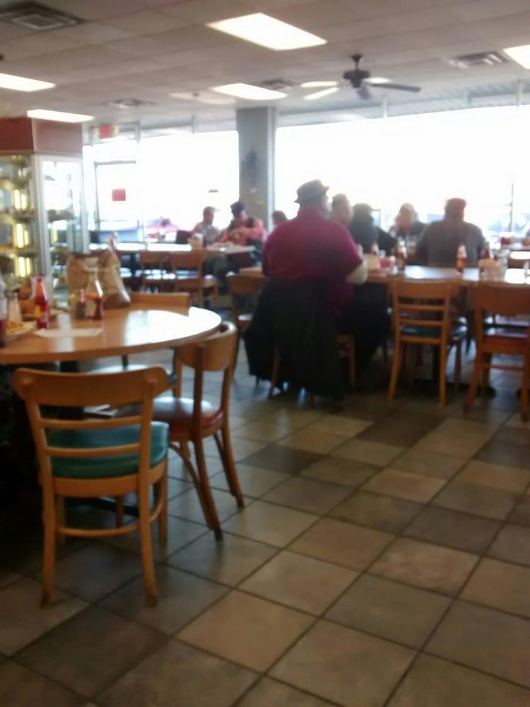 Good restaurant yelp for Fish market tulsa