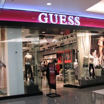 Photo of Guess? - Edmonton, AB, Canada