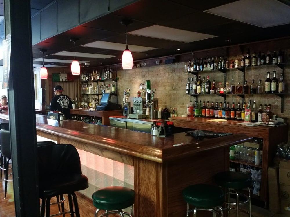 Italian Restaurants In Kansas City North