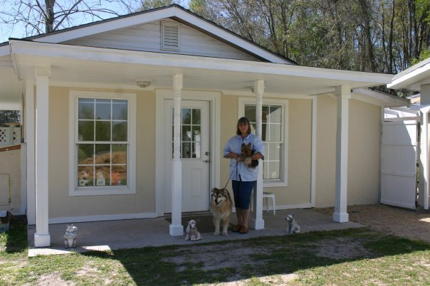 Canine Clips Grooming and Boarding: 46 Glover Ln, Crawfordville, FL