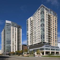 Ashton Bellevue Luxury Apartment Homes - Apartments ...