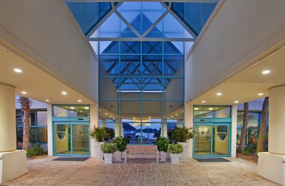 Photos For Holiday Inn Express Pensacola Beach Yelp
