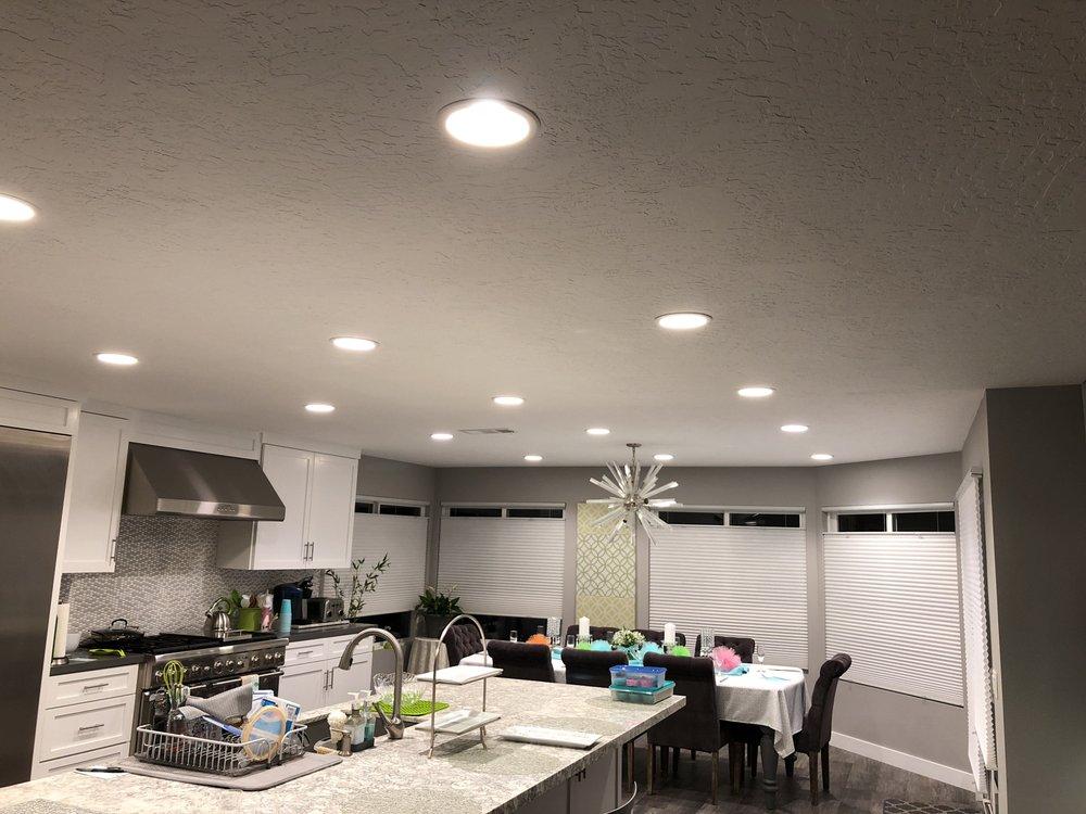 Next Level Lighting & Electric
