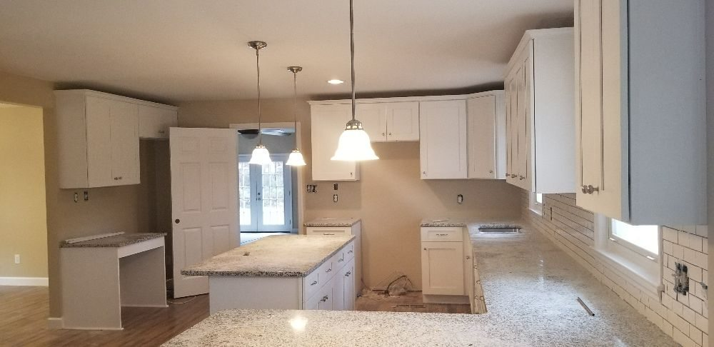Complete Contractor Services: 125 Winchester Rd, Pinehurst, NC