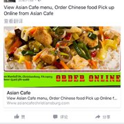 Asian Cafe Order Food Online 35 Photos Amp 31 Reviews
