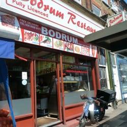 Bodrum Restaurant