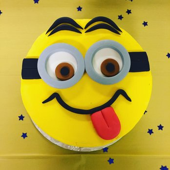 Photo Of Creative Cake Designs