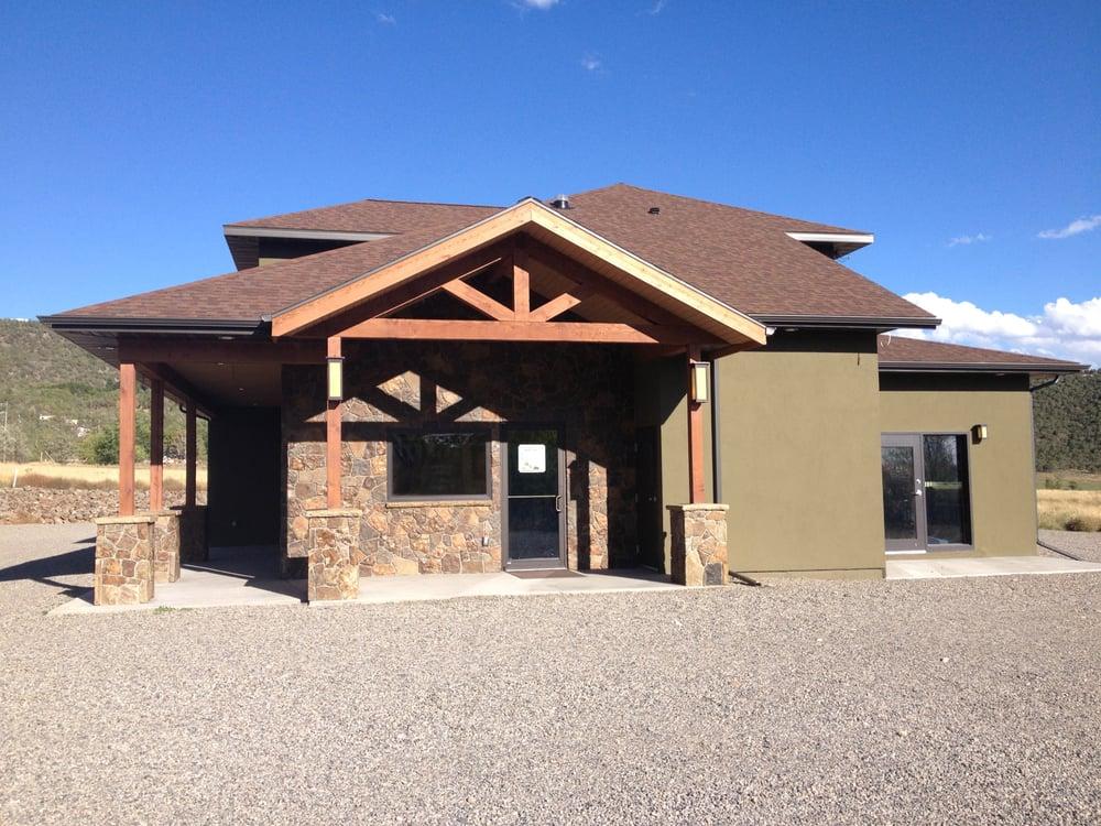 Surface Creek Veterinary Center: 17800 Hanson Rd, Cedaredge, CO