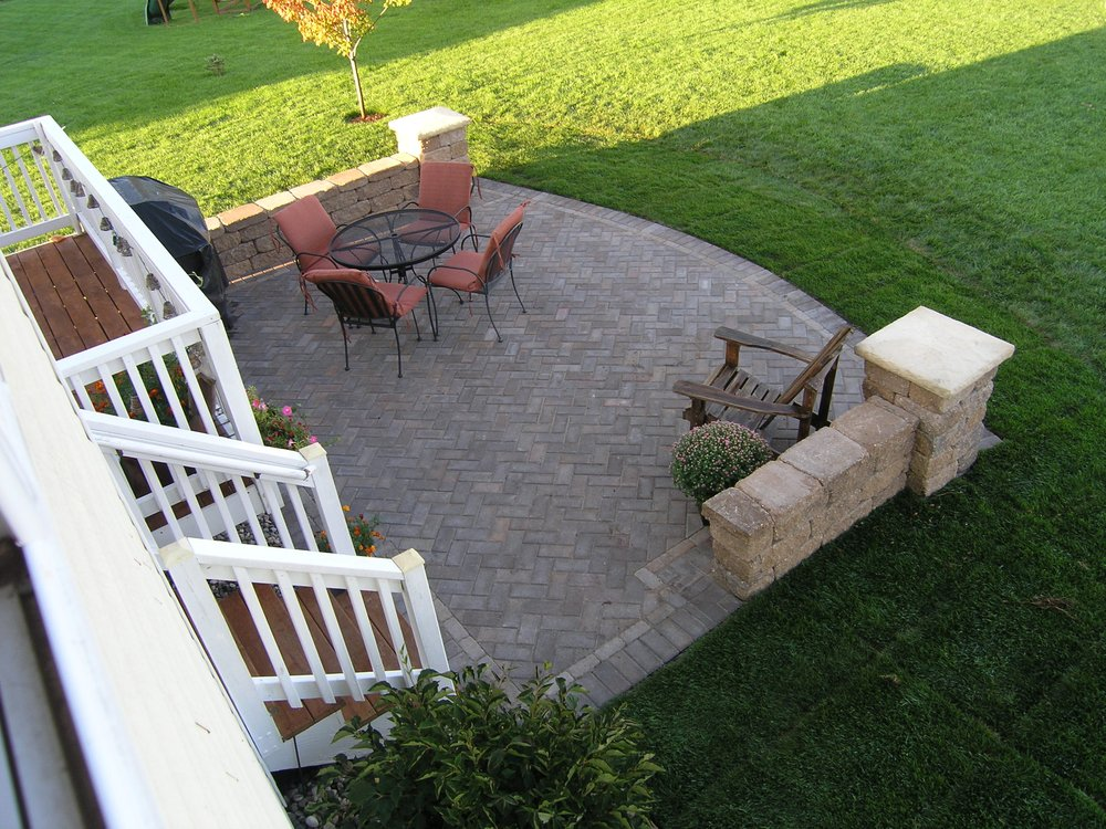 Nature's View Landscaping: 1538 County Rd 6, Waite Park, MN
