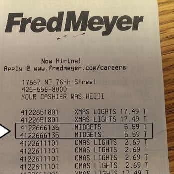 Fred Meyer - 12 Photos & 51 Reviews - Grocery - 17667 NE 76th St ...